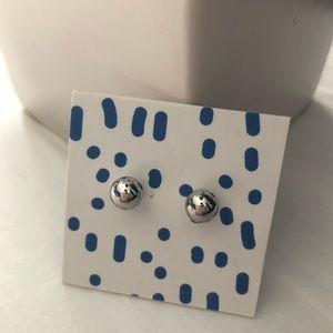 Jewelry - Sterling Silver Stud Earrings